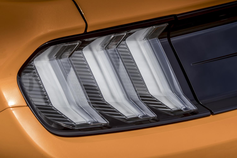 Foto de Ford Mustang 2018, toma de contacto (124/159)