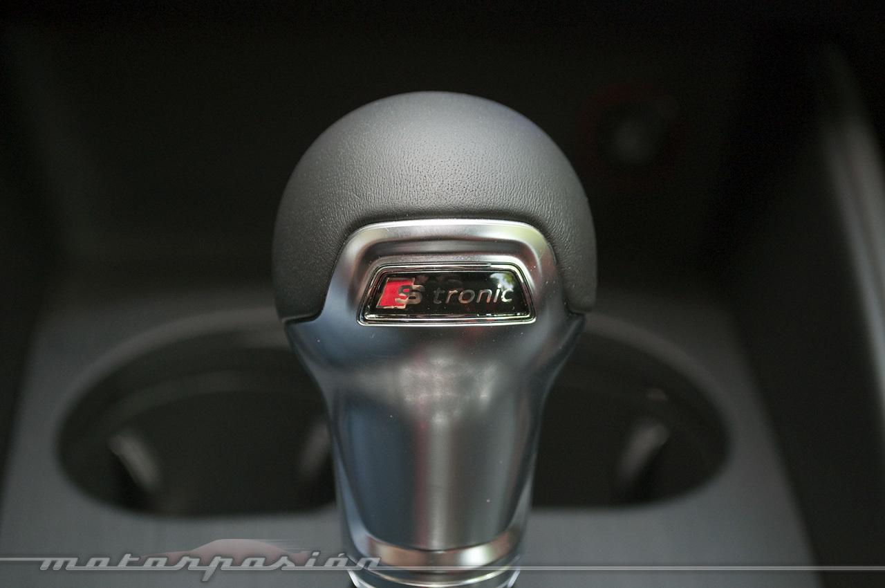 Foto de Audi A3 presentación (1/39)
