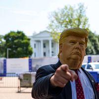 """El mundo se prepara para la """"era post-EEUU"""" en la lucha contra el cambio climático: Trump ultima su remate al acuerdo de Paris"""