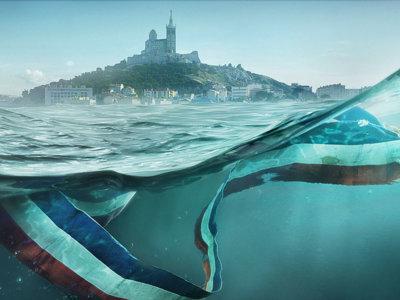 'Marseille', viva el señor alcalde