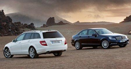 La Clase C de Mercedes tendrá pronto cambios en motores gasolina