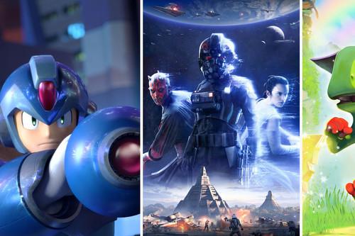 Cazando Videojuegos México: los mejores 83 títulos para Xbox, PlayStation, Nintendo Switch y Steam