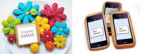 Día de la Madre: la propuesta de galletas Kukis