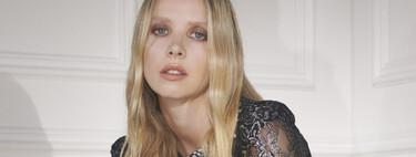 17 vestidos de H&M perfectos para celebrar la Navidad con estilo (y en casa)