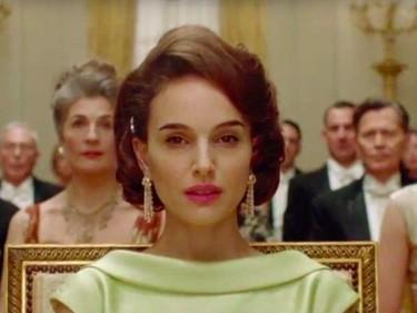 Natalie Portman regresa al cine transformada en Jackie Kennedy, la primera dama que enamoró al mundo