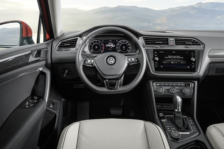 Volkswagen Tiguan Allspace 2017 006