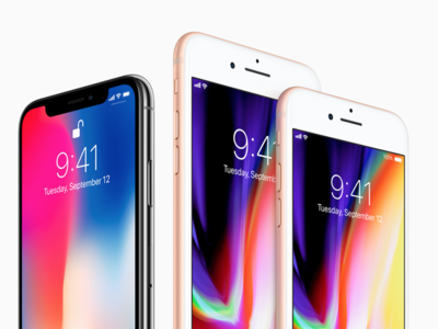 Estos son los colores que puedes elegir para cada modelo de iPhone desde hoy