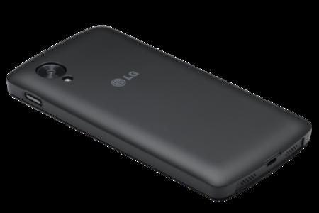 Disponibles hoy los case oficiales para Nexus 5 desde Google Store