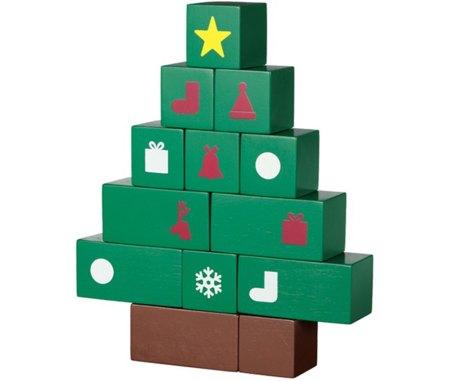 Muji árbol de Navidad