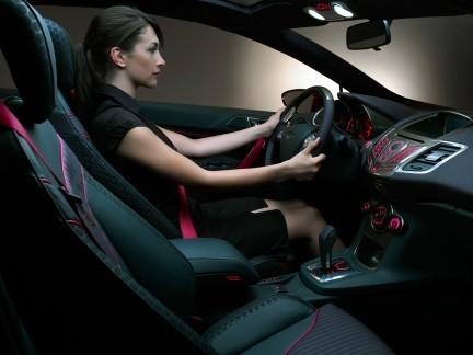 Galería de imágenes del Ford Verve Concept