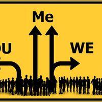 A largo plazo, ser egoísta sería más importante para tu felicidad que ser solidario, según este estudio
