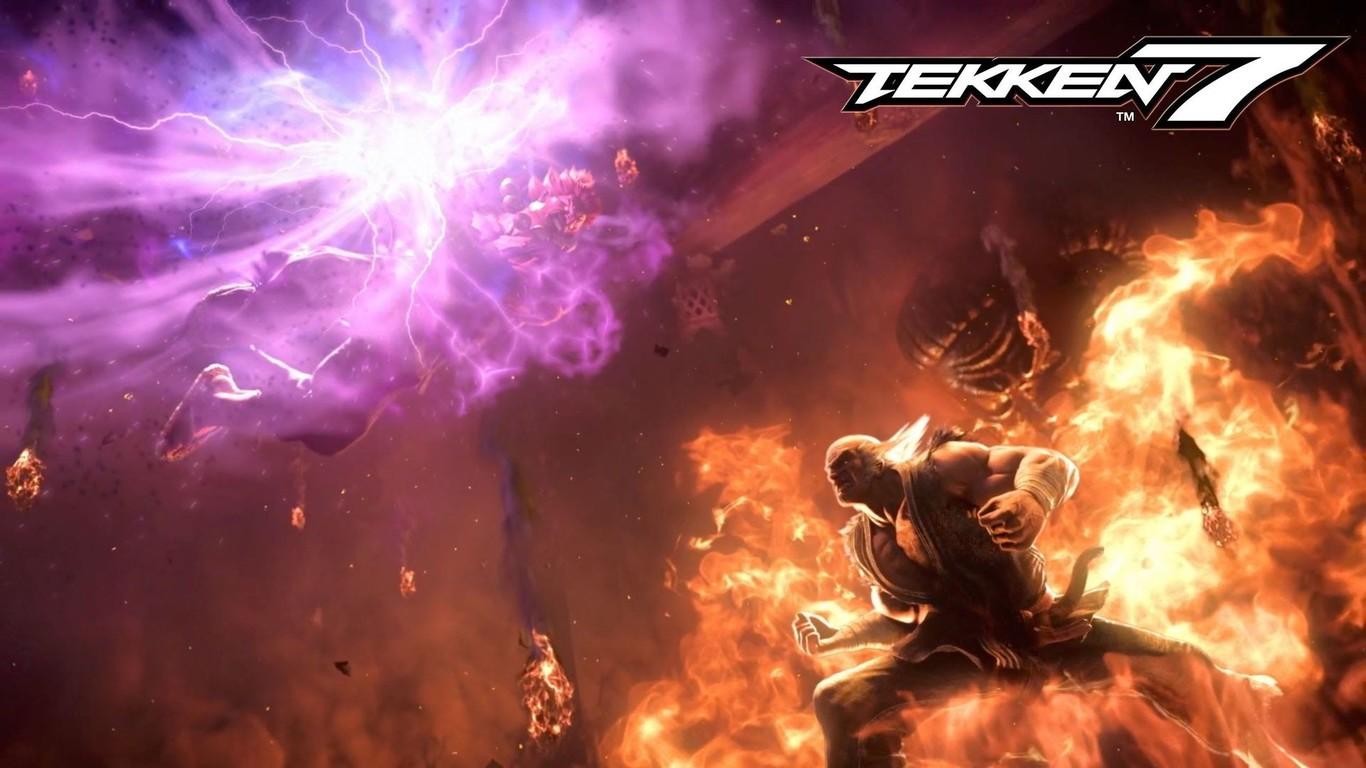 Tekken 7 Todo Lo Que Necesitas Saber