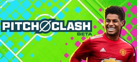 Ya se puede descargar la beta de Pitch Club, un nuevo juego de fútbol de Konami para Android que solo estará disponible temporalmente