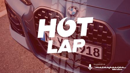 Pódcast #6: Necesitamos otro Pepto para digerir la gigantesca parrilla del BMW Serie 4 2021