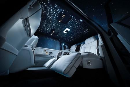 Rolls Royce Tranquillity 10