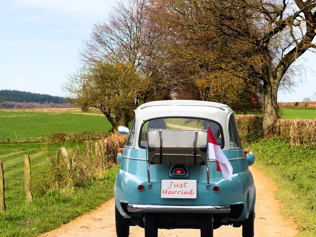 Destination Wedding La Nueva Tendencia Que Arrasa Entre Los Novios 2