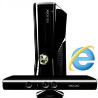 Internet Explorer: próximo destino, la Xbox 360