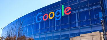 Teletrabajar para siempre en Google sale caro: la empresa recorta hasta en un 25% el sueldo por no ir a la oficina