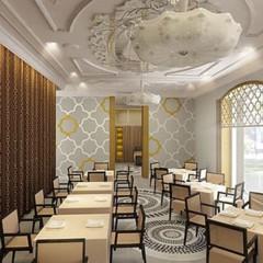 Foto 11 de 13 de la galería hotel-selenza-nuevo-cinco-estrellas-en-madrid en Trendencias