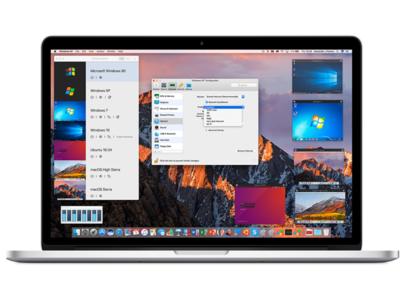 Parallels Desktop 13 para Mac ya está disponible: estas son todas sus novedades para macOS High Sierra