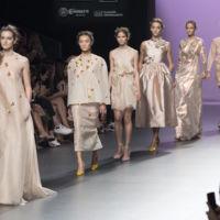Si te gusta apoyar la moda española no te puedes perder las 13 propuestas más interesantes de la Mercedes Benz Fashion Week Madrid