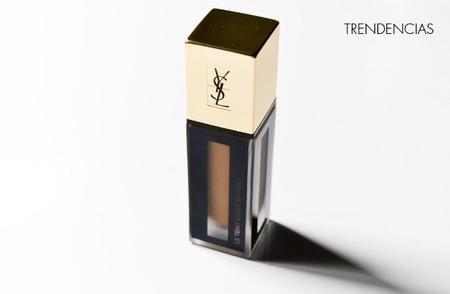 Probamos Le Teint Encre de Peau YSL, una tinta de maquillaje para tu piel