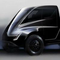 Tesla ya trabaja en una pick-up y Musk divulga los primeros detalles