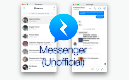Messenger Chrome