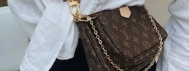 Multi Pochette, el nuevo bolso de Louis Vuitton que amenaza con ser el favorito de la temporada