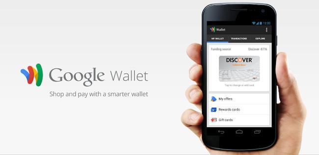 Google dice adiós a Checkout en favor de Google Wallet