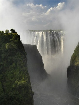 Cataratas Victoria, Zimbawe