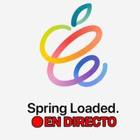 Evento Apple 20 de abril: sigue en directo y en vídeo la presentación de hoy con nosotros [finalizado]