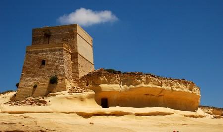 Gozo 93124 1280 Castillo