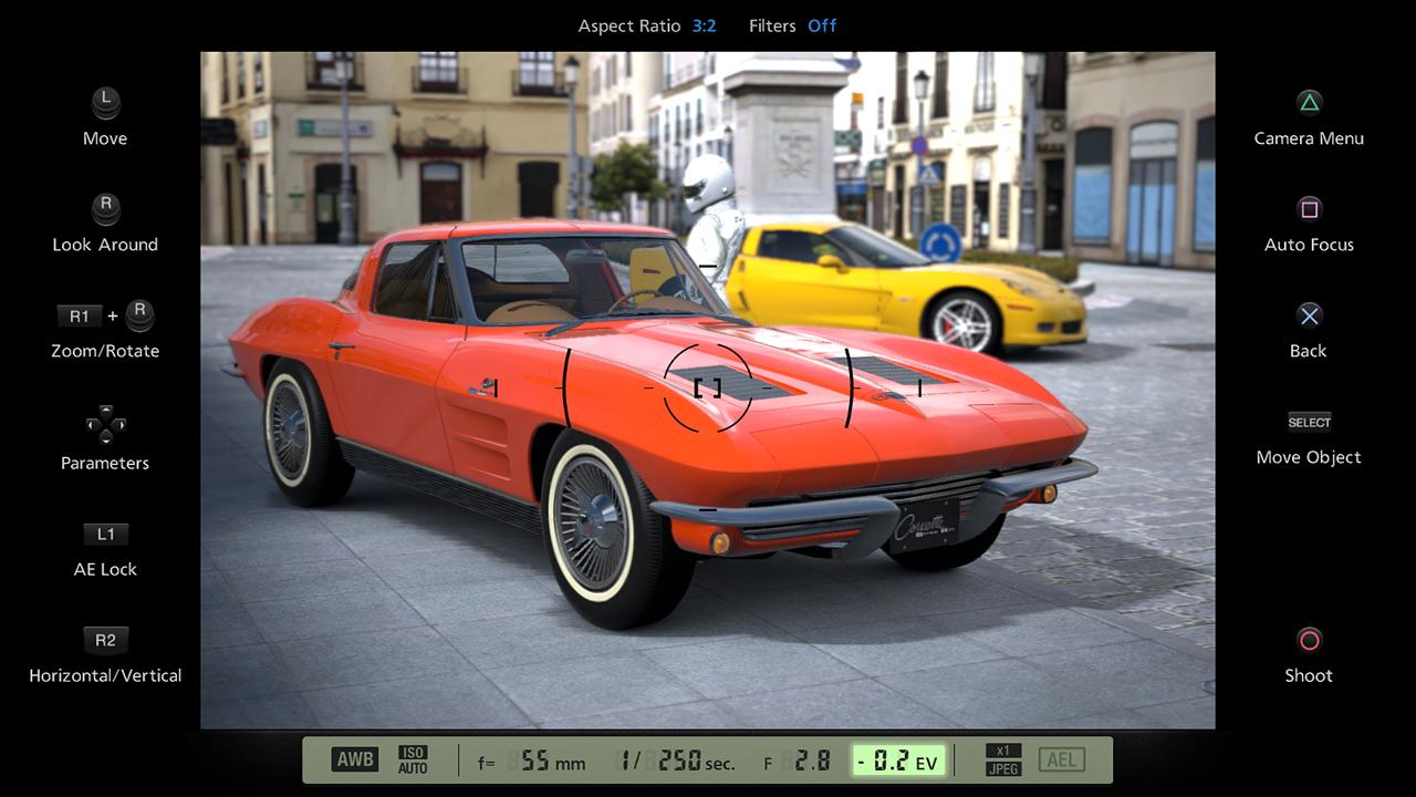 Foto de Gran Turismo 6 - 06/12/2013 (185/208)