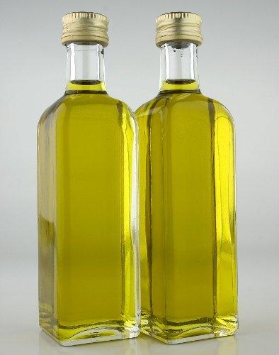 Diferencias nutricionales entre el aceite de oliva y aceite de girasol
