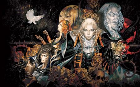 Symphony of the Night, Alan Wake y Pac-Man son los tres clasicazos que se suman a la retrocompaibilidad de Xbox One