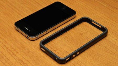 Comienza el programa de fundas del iPhone 4 en España