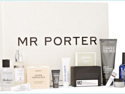 Mr Porter tiene el regalo perfecto que te hará lucirte y lucir a papá
