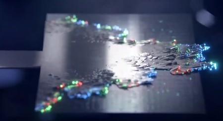 Microsoft nos prepara para las HoloLens 2 con un misterioso teaser que apunta a una clave: la fibra de carbono
