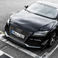 Hperformance Audi TT RS, rozando los 510 CV