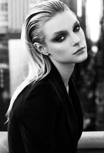 Los cosméticos favoritos de Jessica Stam