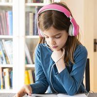 Amazon Audible ofrece gratis 159 audiolibros en español para niños y toda la familia mientras las escuelas están cerradas en México