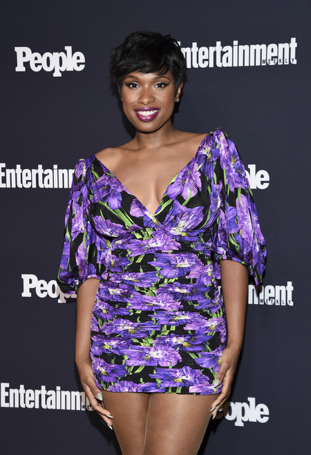Jennifer Hudson people entertainment weekly fiesta look estilismo outfit