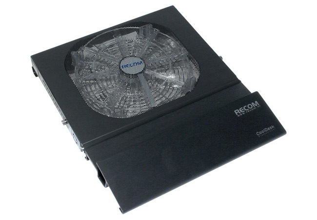 Cooler Master Notepal U3