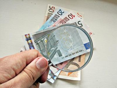 La BIBE, Brigada de Investigación del Banco de España