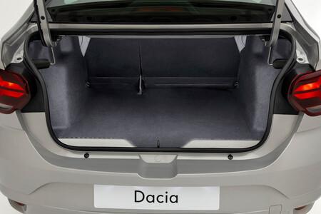Dacia Logan 2021