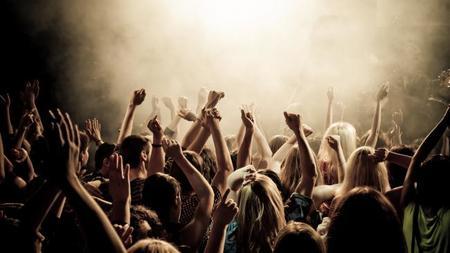 La agenda del fin de semana: Ciencia ficción, música y fotografía
