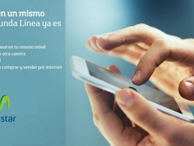 Más servicios que se encarecen: Segunda Línea de Movistar sube 2 euros