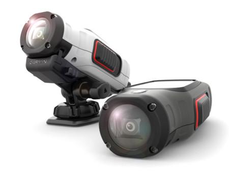 Garmin VIRB, cámara de acción que competirá con las Go Pro