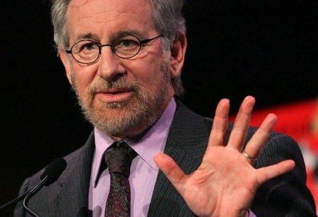 Steven Spielberg llevará a la televisión 'La cúpula' de Stephen King